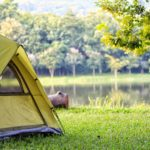 How To Air Condition A Tent