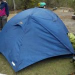 How to Weatherproof a Tent