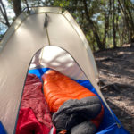 How Do You Stay Warm In A Tent?