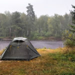 How to Dry Tent after Rain?