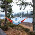 How to Stay Warm in a Hammock?