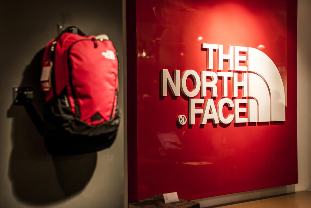 North Face Outdoor
